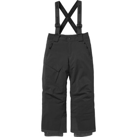 Marmot Edge Pantalon isolant Enfant, black